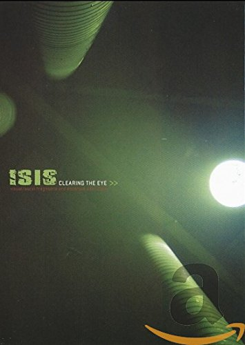 DVD : Isis - Clearing The Eye (DVD)