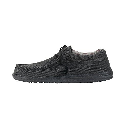 US Wally Grey Shoes Shoes Fleece Dark EU 110543008 Size Dude 42 9 5wvXqa