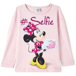 Disney Light Pink T-Shirt - 24 to 36 Months