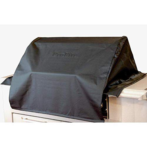 ProFire Vinyl Cover for 27-Inch Freestanding Gas Grills - PFVC27C ()