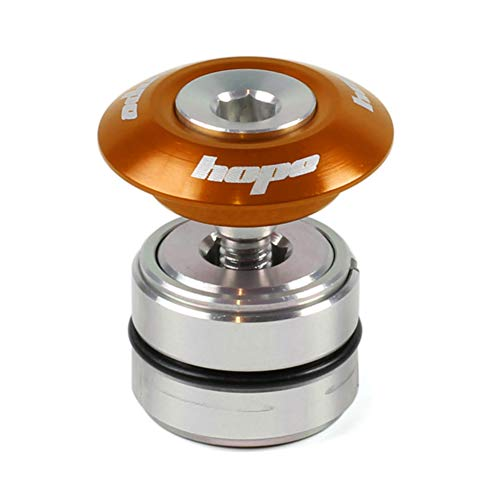 Hope Technology Head Doctor Stem Top Cap for 1 1/8