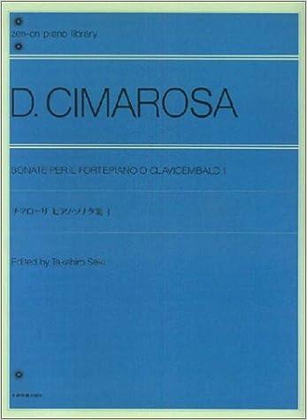 Descargando audiolibros a iphone 5Chima Rosa Piano Sonatas (1) whole tone piano library (2012) ISBN: 4111070019 [Japanese Import] PDF 4111070019