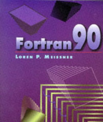 FORTRAN 90 by Brand: Pws Pub Co