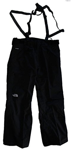 The North Face Men's Varius Guide Waterproof Pant TNF Black XL by The North Face