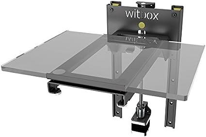 BQ Witbox - Impresora 3D, color negro: Amazon.es: Industria ...