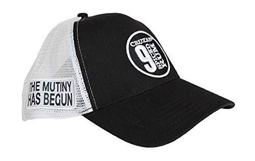 Buy cruzan rum hat