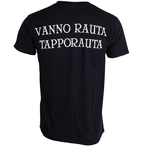 Herren T-Shirt Korpiklaani - Blacksmith - NUCLEAR BLAST - 24032 L