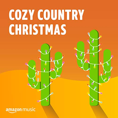 Cozy Country Christmas (Music Christmas Urban)