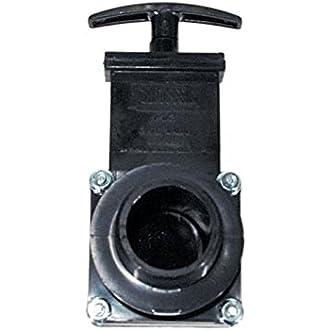 Powr-Flite PX10 Valve Drain for Most Extractors, 1-1/2