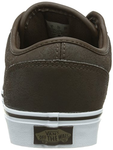 Vans Atwood - Zapatillas Hombre Buck Leathere/Da 8