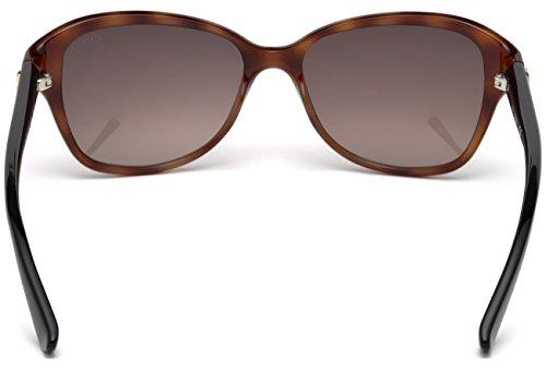 53F gradient brown C55 havana GU7355 blonde Guess 8176x
