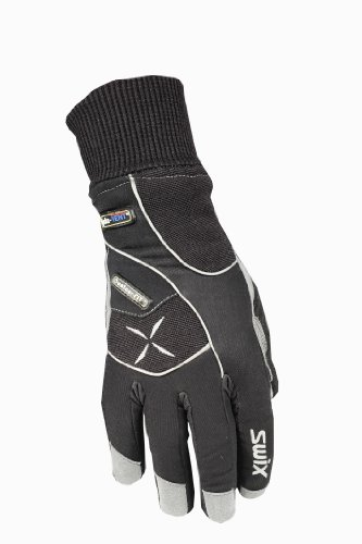 Swix Men's Star XC 100 Glove, X-Large, (Swix Grips)