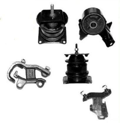 V6 Car Engine - 3