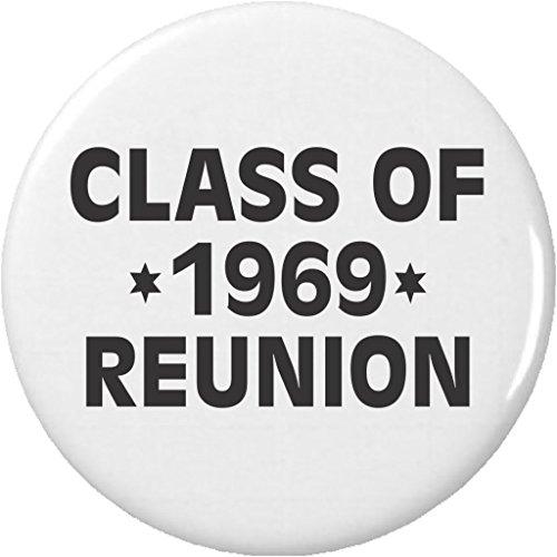 - QTY 10 Class of 1969 Reunion 2.25