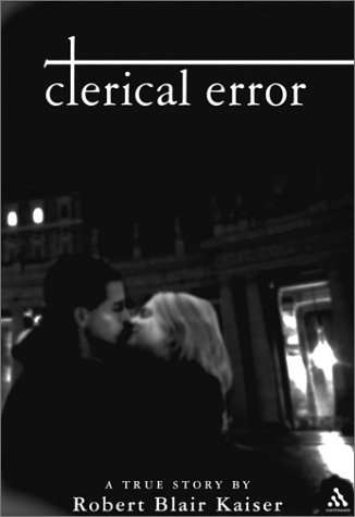 Clerical Error: A True Story by Brand: Bloomsbury Academic