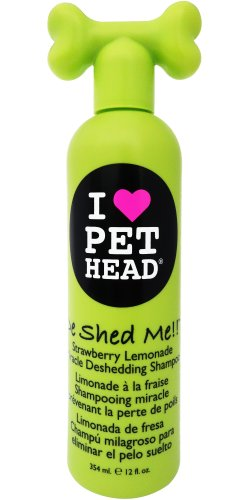 PET HEAD De Shed Me!! Shampoo -