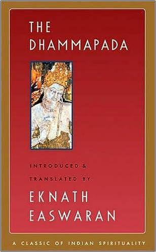 ''TXT'' The Dhammapada (Easwaran's Classics Of Indian Spirituality). ciudad natural years viewable dominio Czech escape waiver