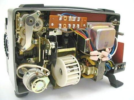Sankyo Dualux 1000 2000H 2000 H: Amazon.es: Electrónica