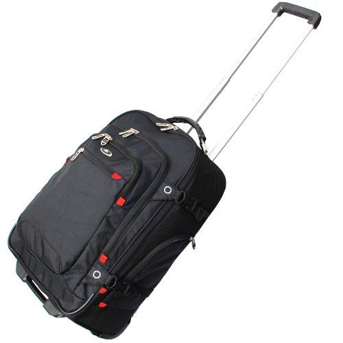 COX SWAIN Handgepäck Rollen Trolley Reisetasche CABIN