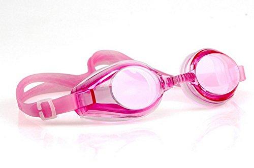 de Prueba a a Gafas Prueba Niebla Silicona Pink de Transparentes Impermeable explosiones PC natación de qwPIg