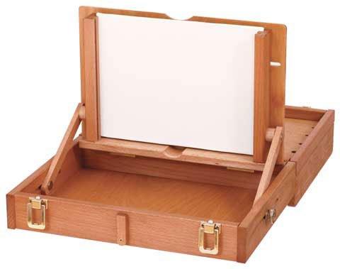 "Mabef Pochade Box, 12.5""x16"" (MBM-105)"