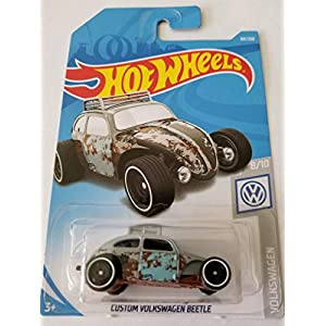 Hot Wheels 2019 Volkswagen 8/10...