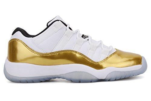 Nike Air Jordan 11 Retro Low BG (GS) Closing Ceremony - 528896-103 -