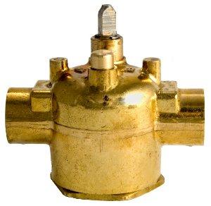 - Erie / Schneider Electric VT2415 Invensys 1
