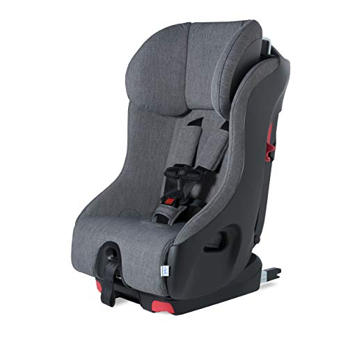 Clek Foonf Convertible Car Seat, Thunder