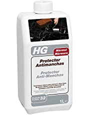 HG vlekbescherming voor marmer/natuursteen, 1 l – is een impregneermiddel van natuursteen, dat vuil en vetvlekken op de natuursteen voorkomt.