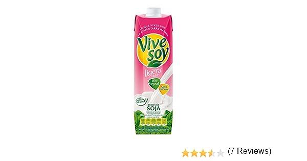 Pascual - Bebida De Soja 1 L - [Pack de 8]: Amazon.es: Alimentación y bebidas