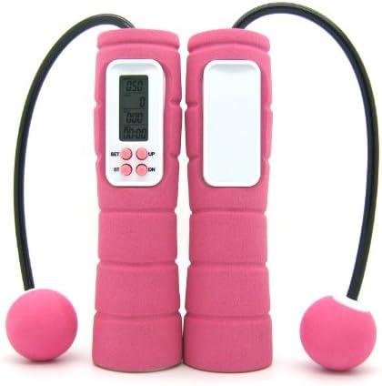 Corde à sauter corde fil Saut Vitesse Exercice Fitness Aérobic workout gym entraînement