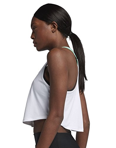 Menta White Grey atmosphere Platinum Tirantes Dri light De fit Nike Elastika Entrenamiento pure 8aawq