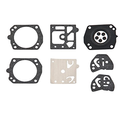 - Oregon OEM 49-835 Replacement Carburetor kit - walbro[592]