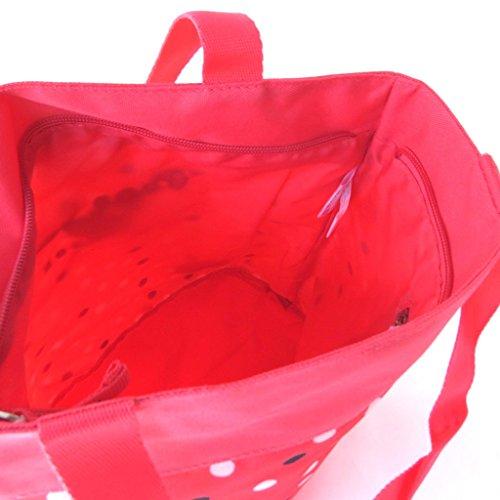 Shopping bag Pepe Jeanspiselli rosa (30x30x20 cm). De Bajo Coste Barato En Línea Últimas Colecciones Precios Precio Barato pfLiKbz