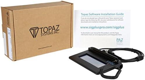 Download topaz signature pad software