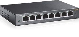 Netzwerk Switch Bild