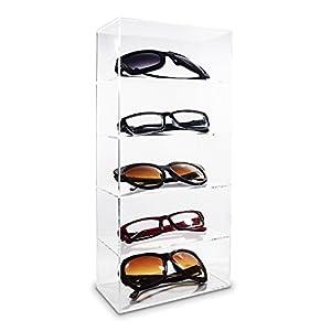 Mooca Wall Mounted Eyewear case DP319