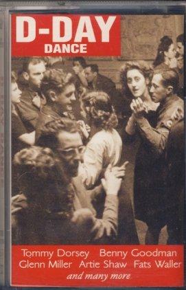 D-Day Dance (War Time Songs) [Audio Cassette]: Amazon co uk