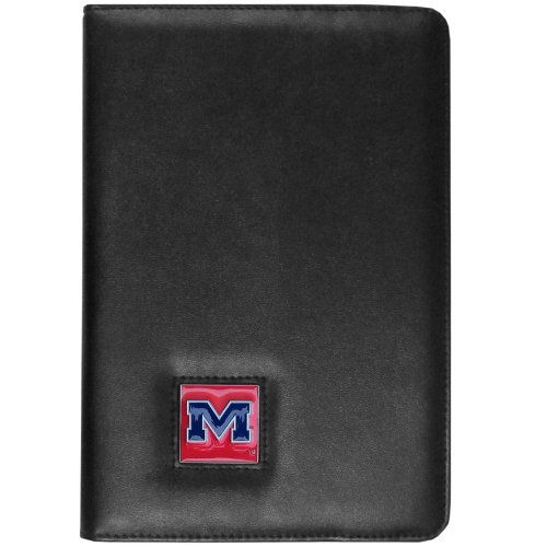 Gift Rebels Mississippi (Siskiyou NCAA Mississippi Old Miss Rebels iPad Air Folio Case)