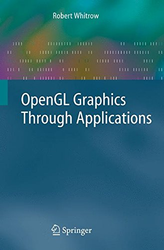 OpenGL Graphics Through Applications by Brand: Springer London