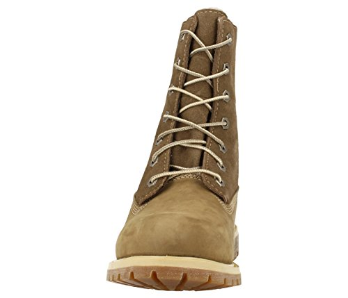 Women Fleece Fold Timberland Wp Teddy Down 7qSYX