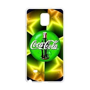 Samsung Galaxy Note 4 Phone Case Coca AL389985