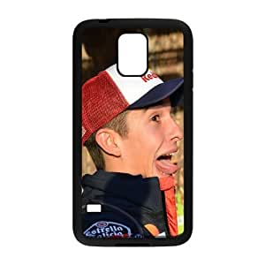 DIY phone case Marc Marquez cover case For Samsung Galaxy S5 AS2Z7749079