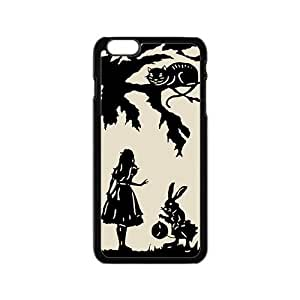 Alice anime cartoon Cell Phone Case for iphone 4 4s