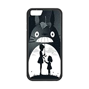 iPhone 6.6S 4.7 Inch Phone Case My Neighbour Totoro JZQ19204