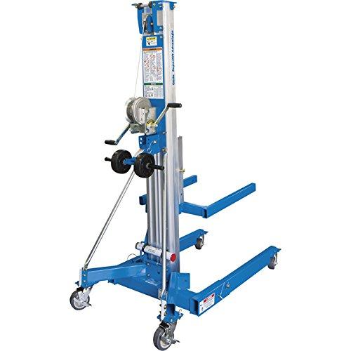 Genie-SLA10-Superlift-Advantage-Material-Lift-1000-Lb-Capacity-Model-SLA-10-STD