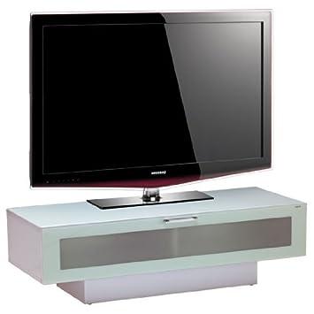 Ultra Low White Gloss Tv Stand Stuk4001w 1 Stuk4001w 1 Amazon Co