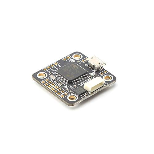 Wikiwand F4 for Nano Stm32f405 2-4s Flight Controller 20 20mm 4g Built-in Osd 5v