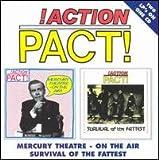 Mercury Theatre-on the Air/Sur